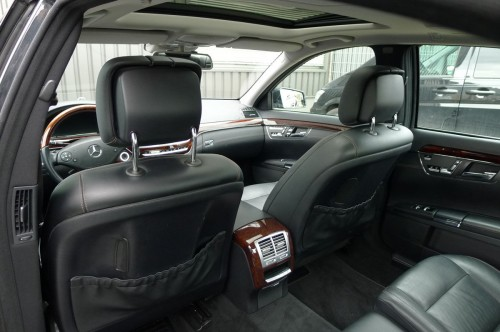 Аренда Mercedes-Benz S350 AMG