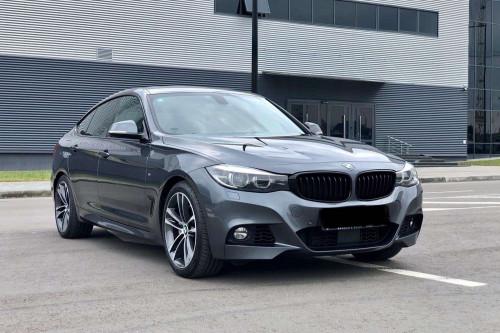 BMW 330 GT