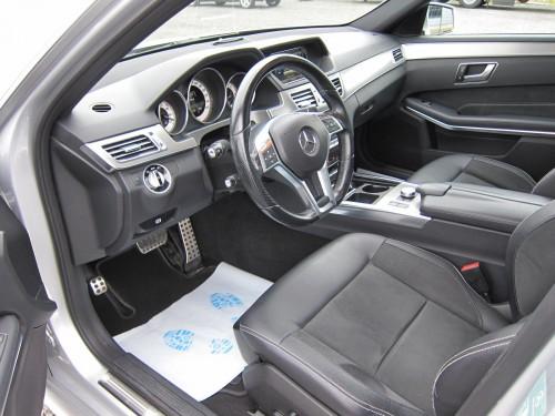 Аренда MERCEDES E250 AMG