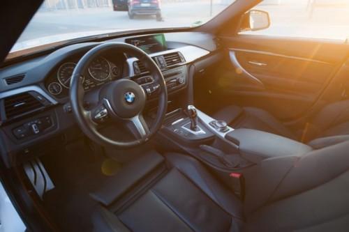 Аренда BMW 320 GT M-SPORT