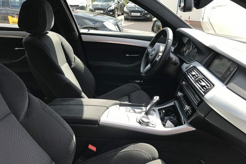 Аренда BMW 520 F10 M-SPORT
