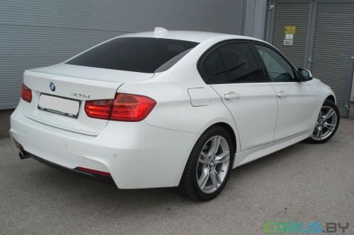 BMW 320 M-SPORT