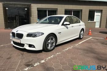 BMW 520 F10 M-SPORT