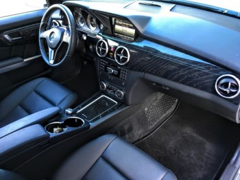 Аренда Mercedes-Benz GLK
