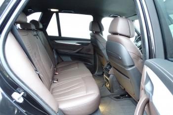 Аренда BMW X5 F15 M-SPORT