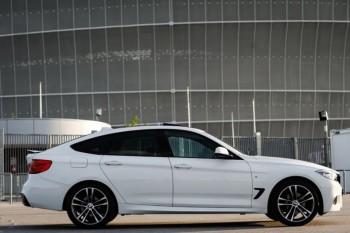 BMW 320 GT M-SPORT
