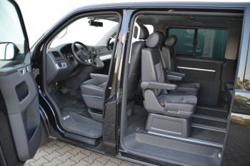 Аренда VW Multivan